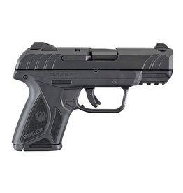 Ruger Security 9 Compact - 9mm