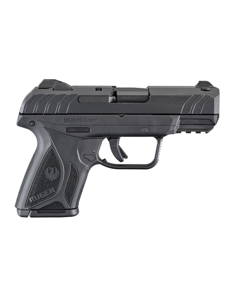 ruger security 9 compact 9mm larry 39 s sporting goods. Black Bedroom Furniture Sets. Home Design Ideas