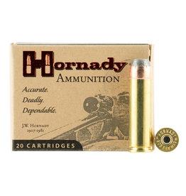 Hornady Hornady 500 S&W 500 gr XTP FP