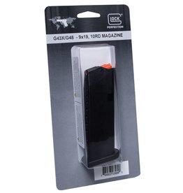Glock 48/43X 10 Rnd Magazine