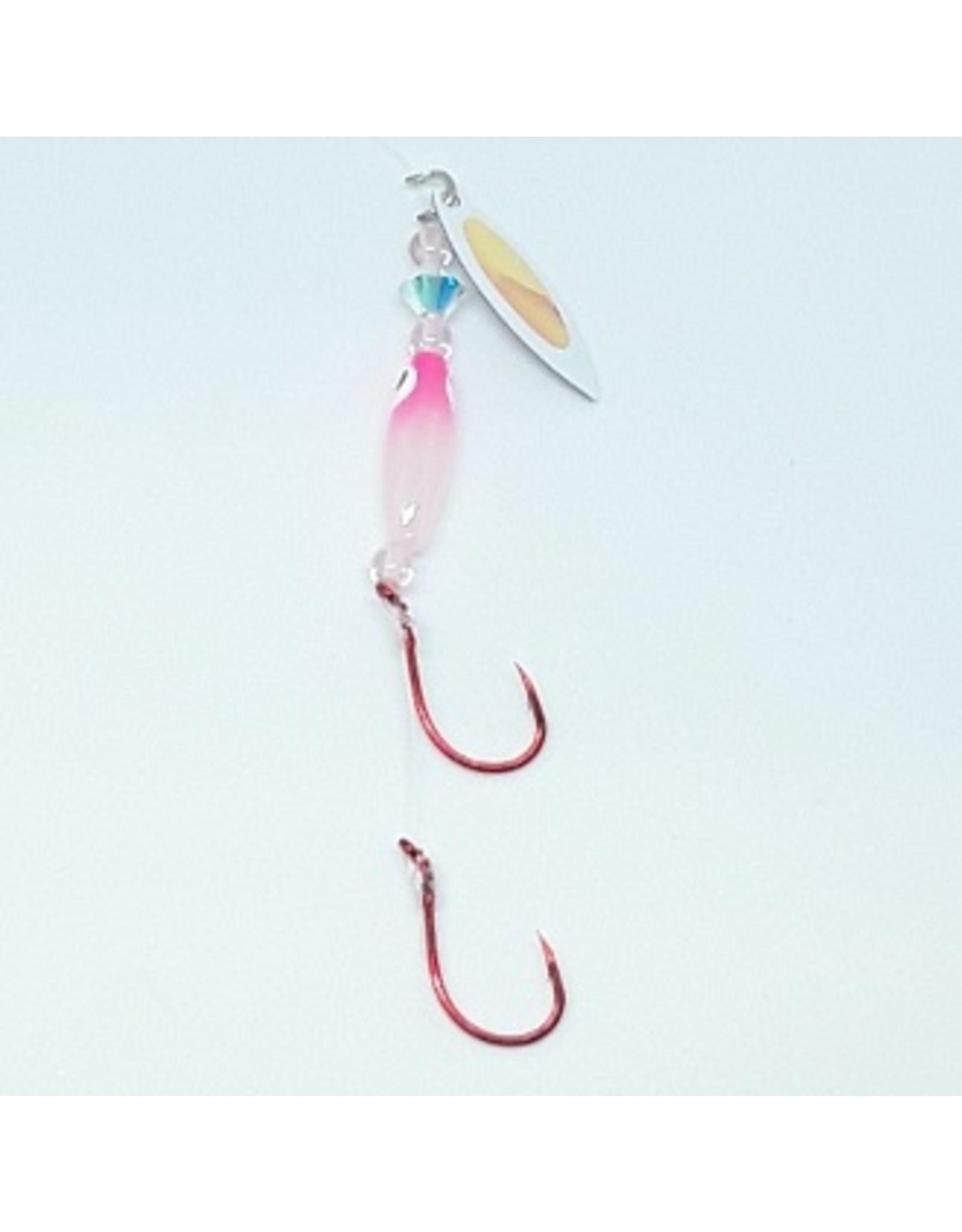 Kokabow Fishing Tackle - Koka Bug - Lucky Strike