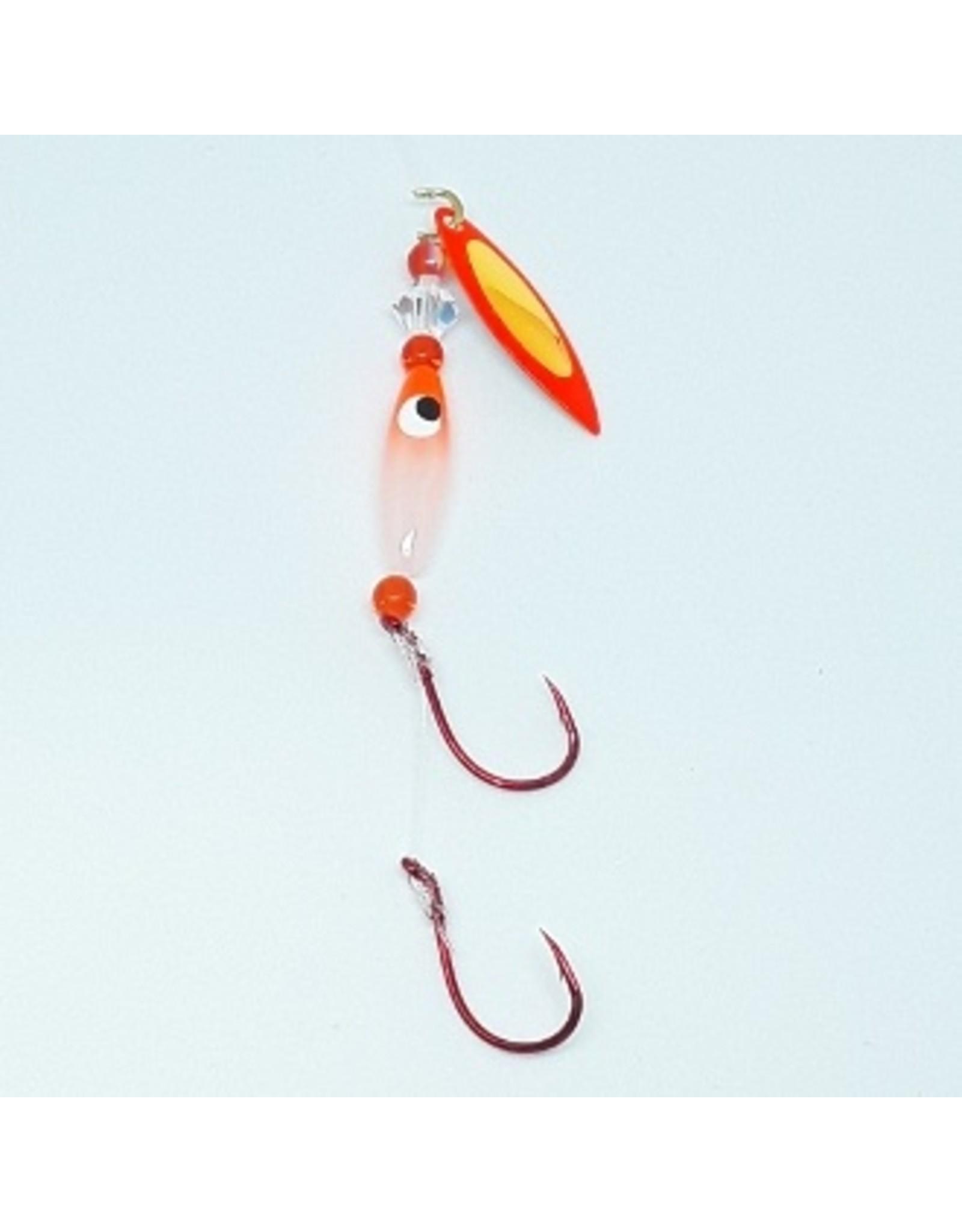 Kokabow Fishing Tackle - Koka Bug - Talon