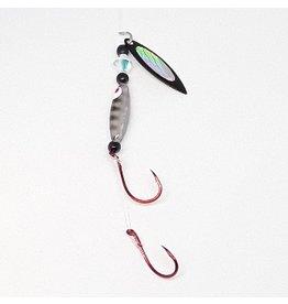 Kokabow Fishing Tackle - Koka Bug - Black Eagle