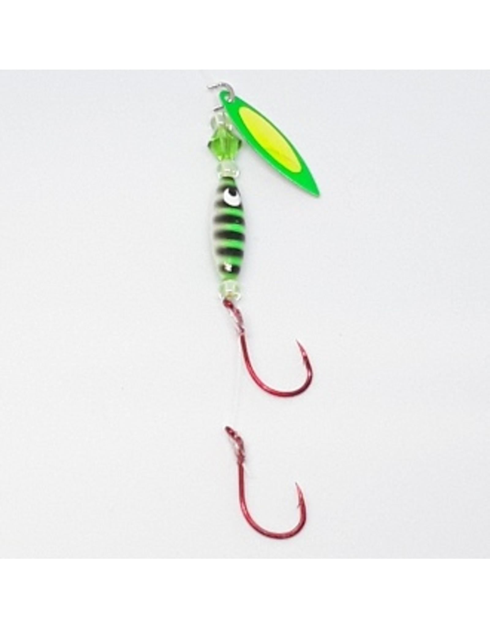 Kokabow Fishing Tackle Koka Bug - Screamin' Green