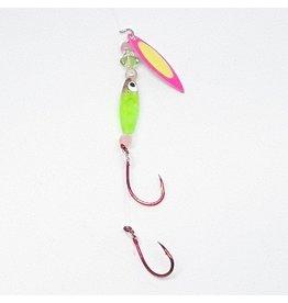 Kokabow Fishing Tackle - Koka Bug - Peregrine