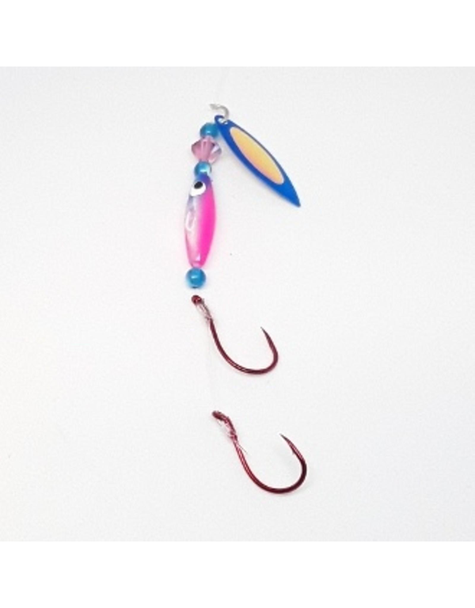 Kokabow Kokabow Fishing Tackle Squid - Predator