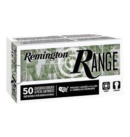 Remington 9mm 124 Gr FMJ - 50 Count Box