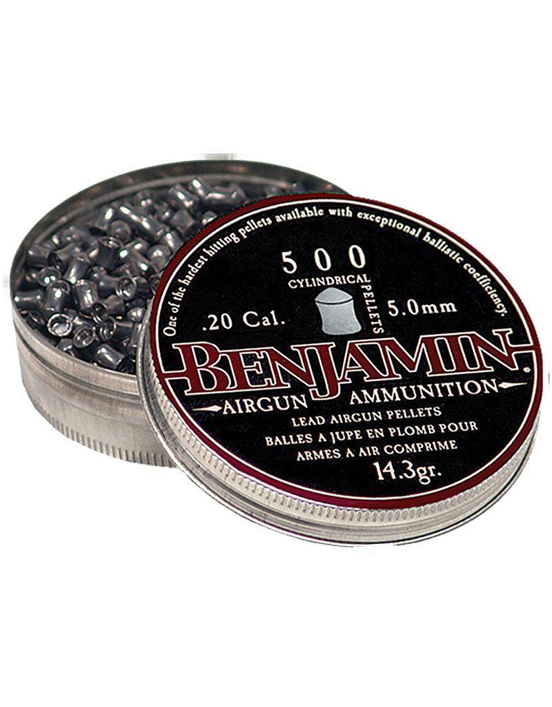 BENJAMIN SHERIDAN Benjamin .20 cal Pellets