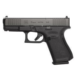 Glock 19 Gen 5 MOS 9mm 15+1