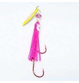 Kokabow Kokabow Fishing Tackle Squid - Mango Tango
