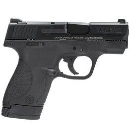 Smith & Wesson M&P Shield 9mm 7Rnd
