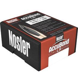 "Nosler Accubond LR 7mm (.284"")  150 gr"
