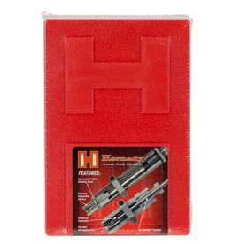 Hornady Hornady 6mm Creedmoor Match Grade 2-Die Set