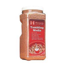 Hornady Hornady One-Shot Tumbler Media - Corn Cob