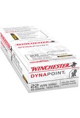 WINCHESTER Winchester .22 WMR 45 Gr Dyna Point