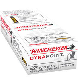 WINCHESTER Winchester .22 WMR 45 Gr Dyna Point