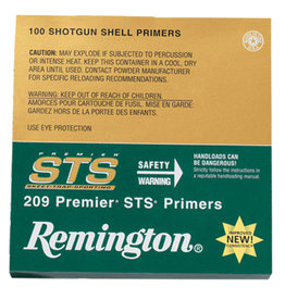 REMINGTON Remington STS Shotshell Primers 209
