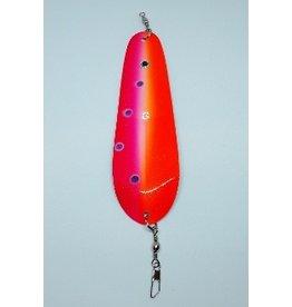 "Kokabow Kokabow Fishing Tackle 3.75"" Tail Feather Galaxy"