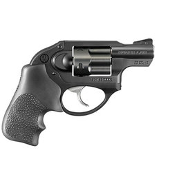 "RUGER Ruger LCR 9mm 1.875"" bbl Rubber Grip 5 Rnd"