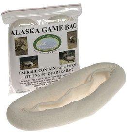 """Alaska Alaska MEC160 Rolled Quarter Game Bag, 60"""", 1 Pack"""