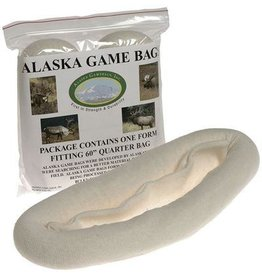 "Alaska Alaska Rolled Quarter Game Bag, 60"", 1 Pack"