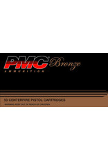 PMC PMC  10mm 200GR FMJ FP - 50 Count