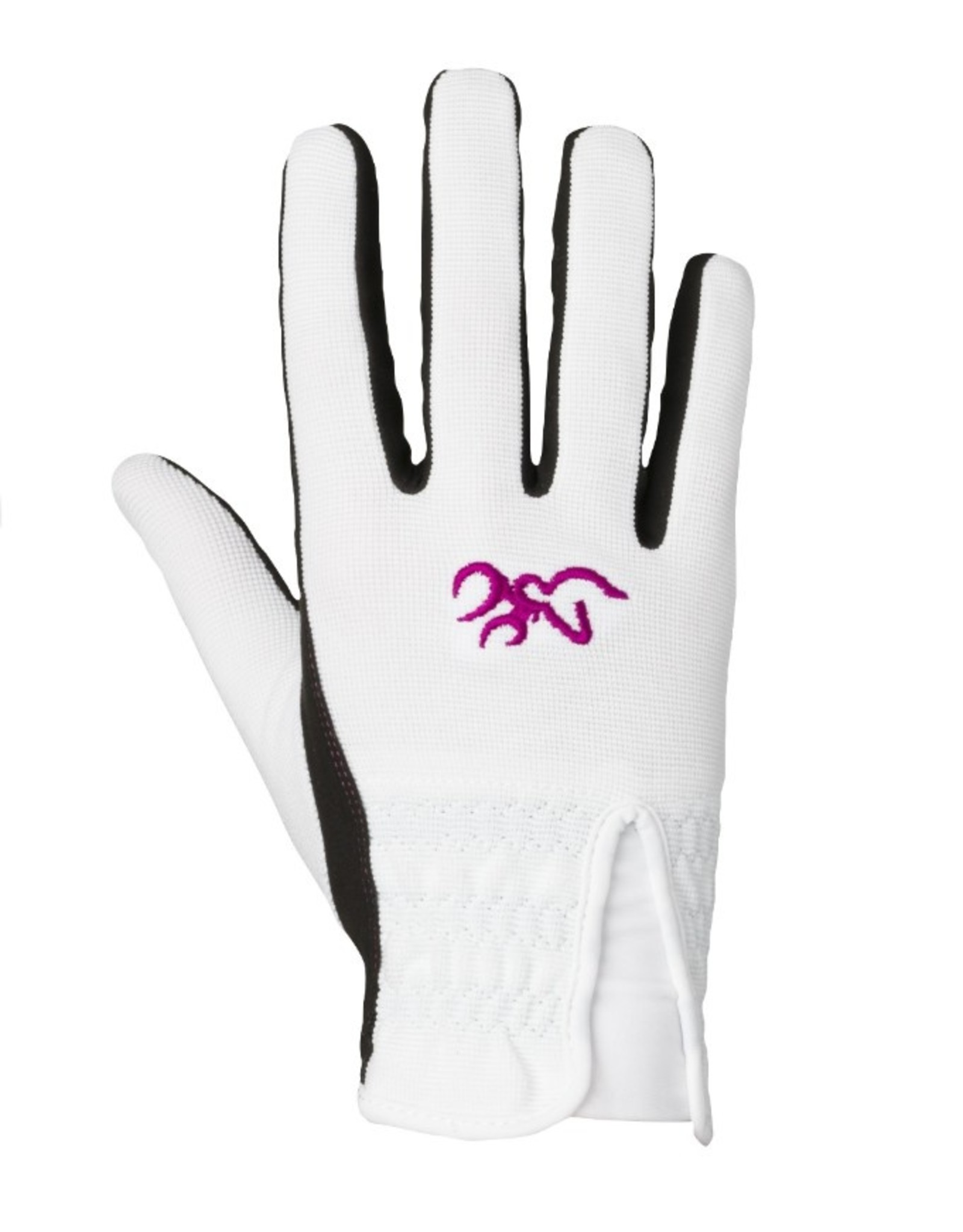 Browning Browning Trapper Creek Shooting Gloves - LG