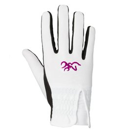 Browning Women's Trapper Creek White Glove - XL