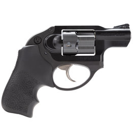 """Ruger LCR Double 38 Special +P 1.87"""" 5 rd"""