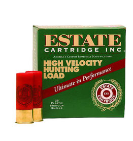 "Estate Estate High-Velocity Shotshell 16 GA, 2-3/4 "" #7-1/2"