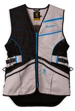 Browning Ace Vest - Teal - MED