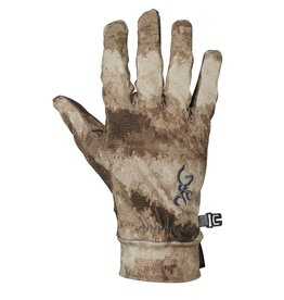 Browning Riser Glove - A-TACS Camo - MED