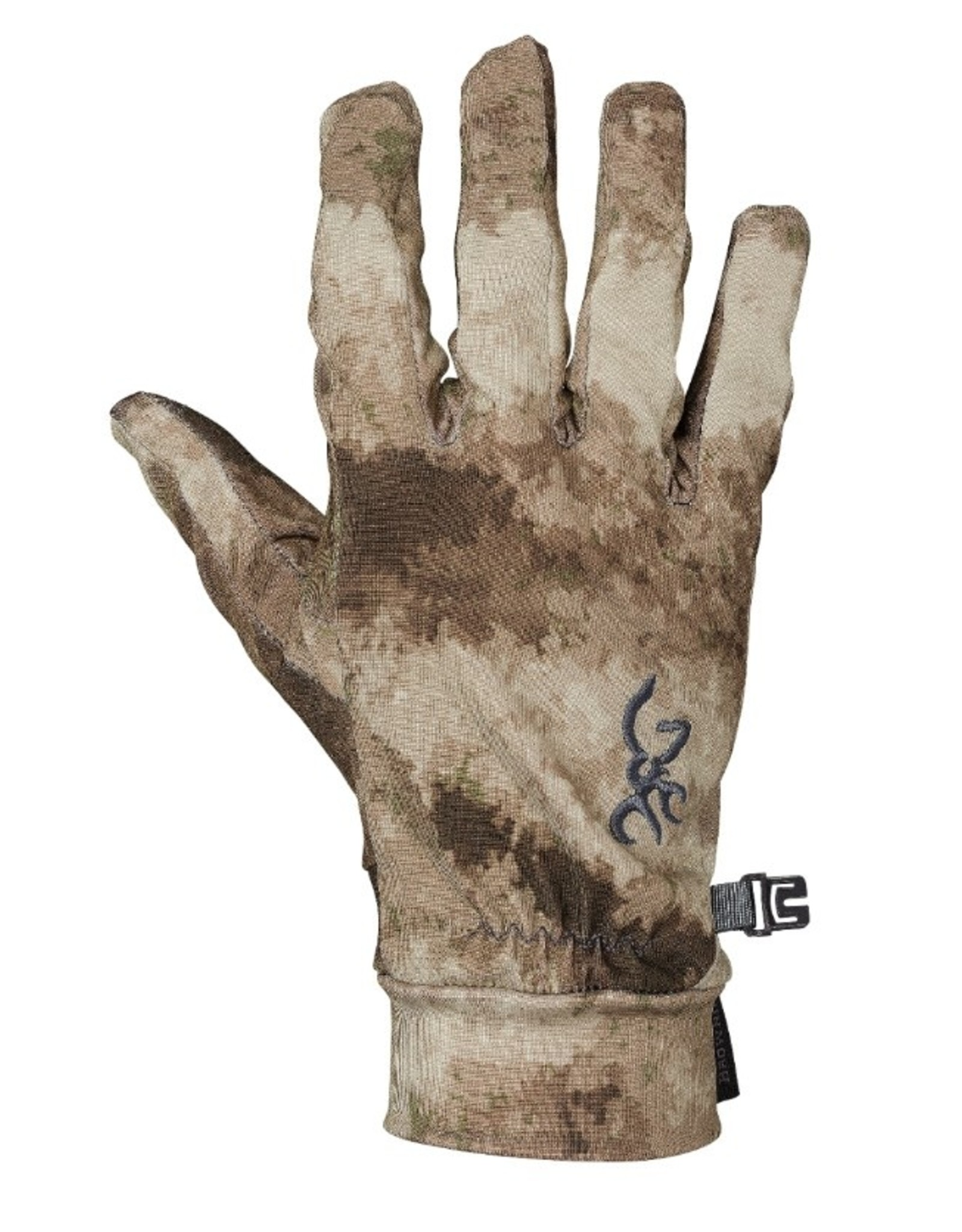 Browning Riser Glove - A-TACS Camo - LG