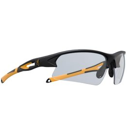 Browning On-Point Shooting Glasses - Gold