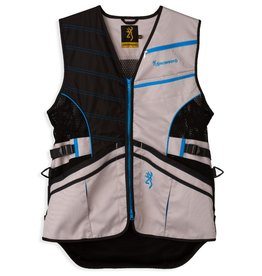 Women's Browning Ace Vest - Teal XL