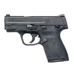 SMITH & WESSON Smith & Wesson .40S&W M&P Shield 2.0