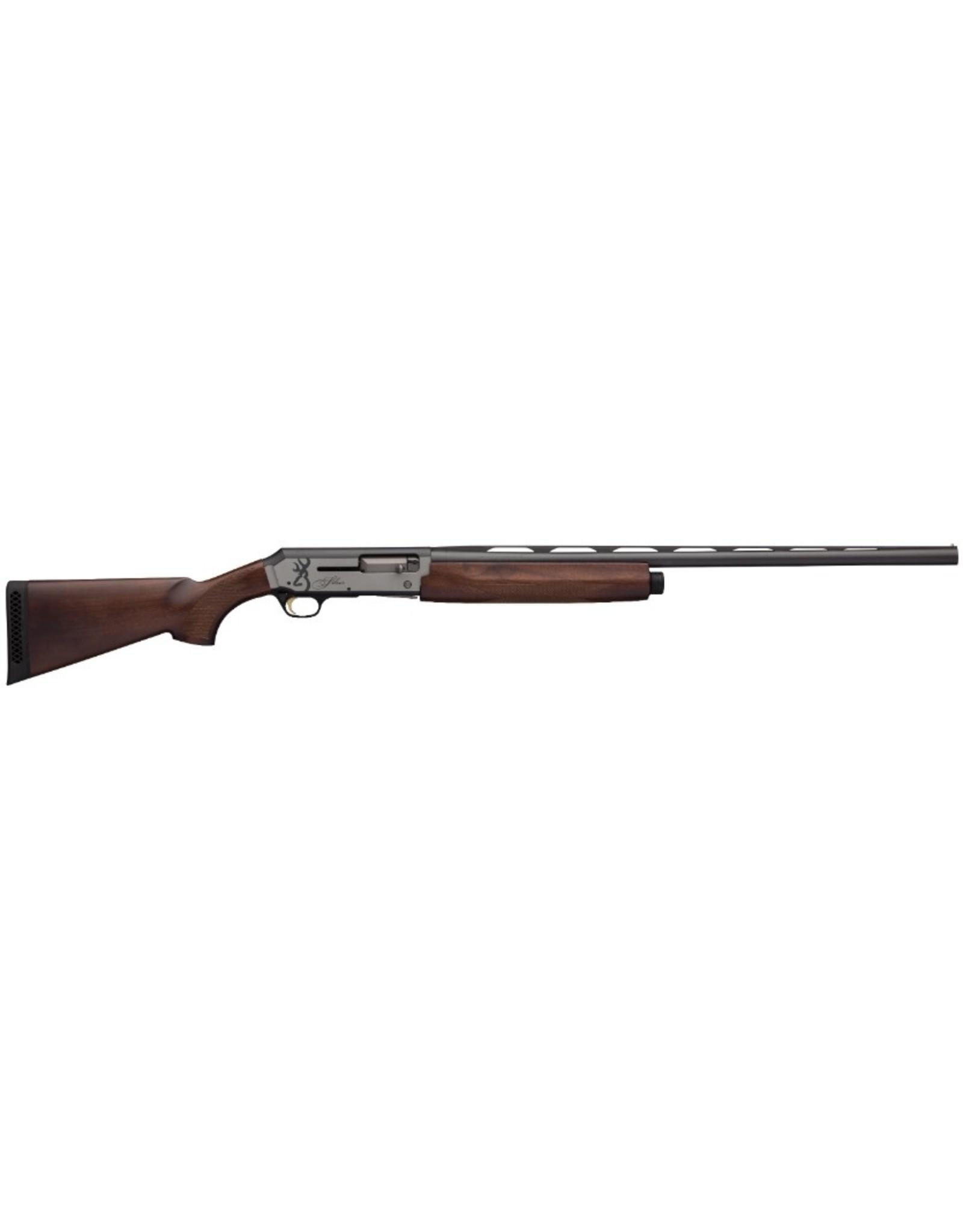 "Browning Browning Silver Hunter Field 20 ga 26"" bbl"