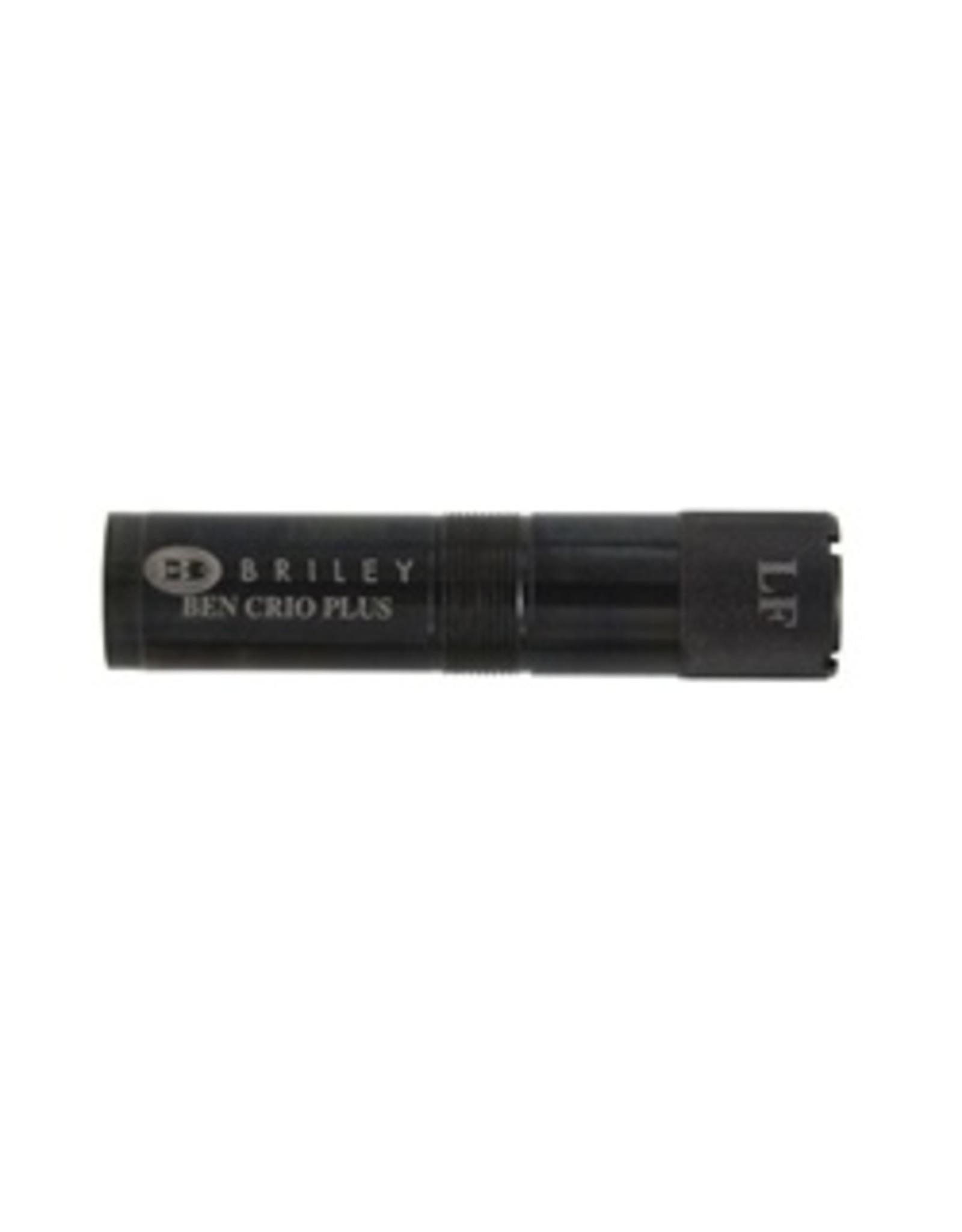 Benelli Crio Plus 12ga Ext SS - Modified