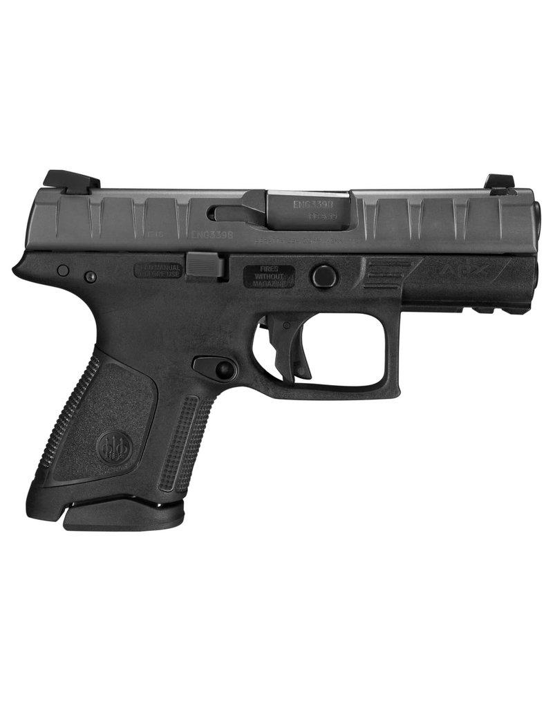 BERETTA Beretta APX Compact 9mm 13 Rounds