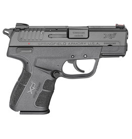Springfield Armory Springfield XDE 9mm 8/9 Rnd