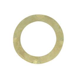 MER MEC Brass  Washer #304W