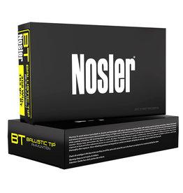 Nosler Nolser Ballistic Tip 7mm-08 120 gr - 20 Rounds