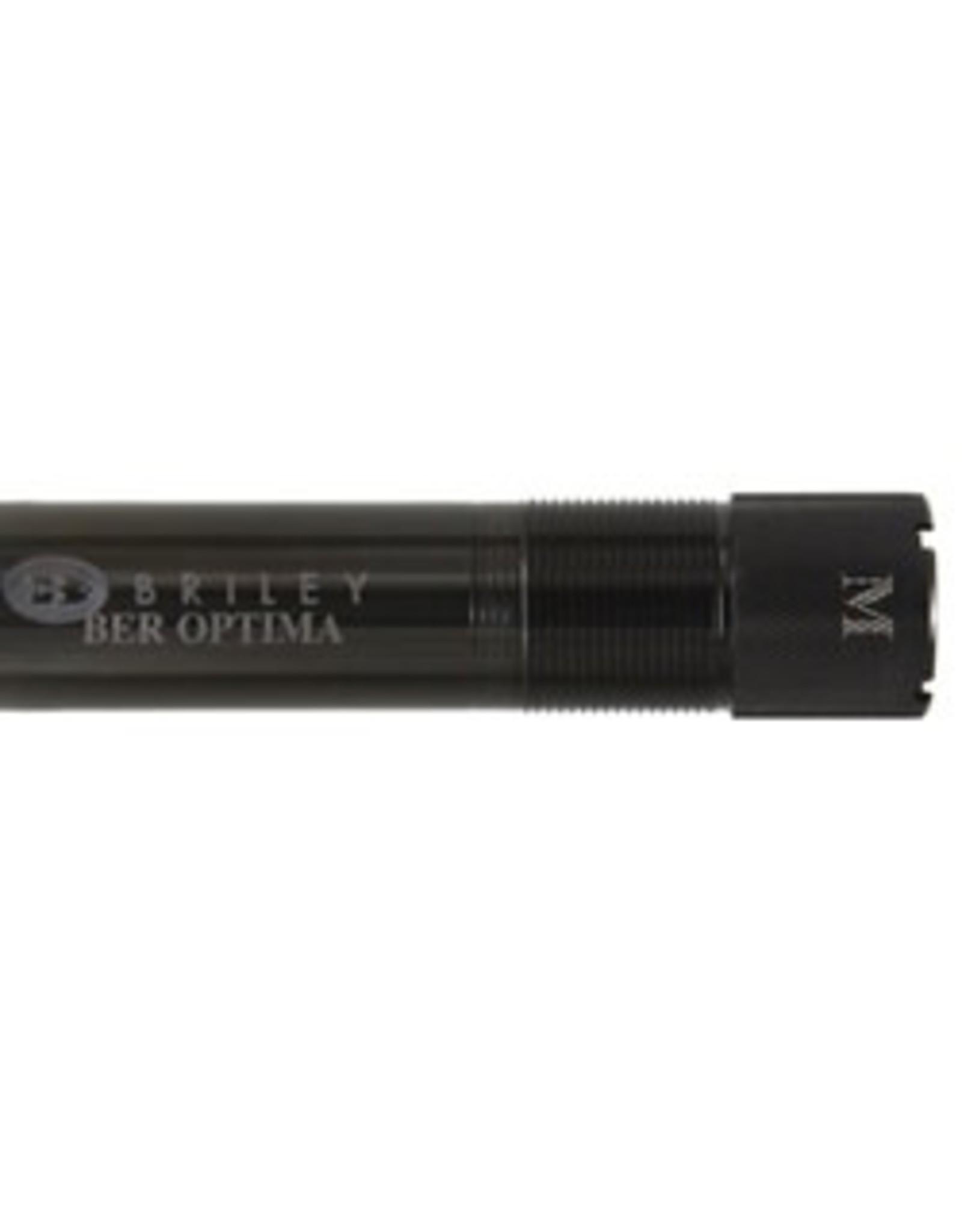 Beretta Optima 12ga Ext Blk - Cylinder
