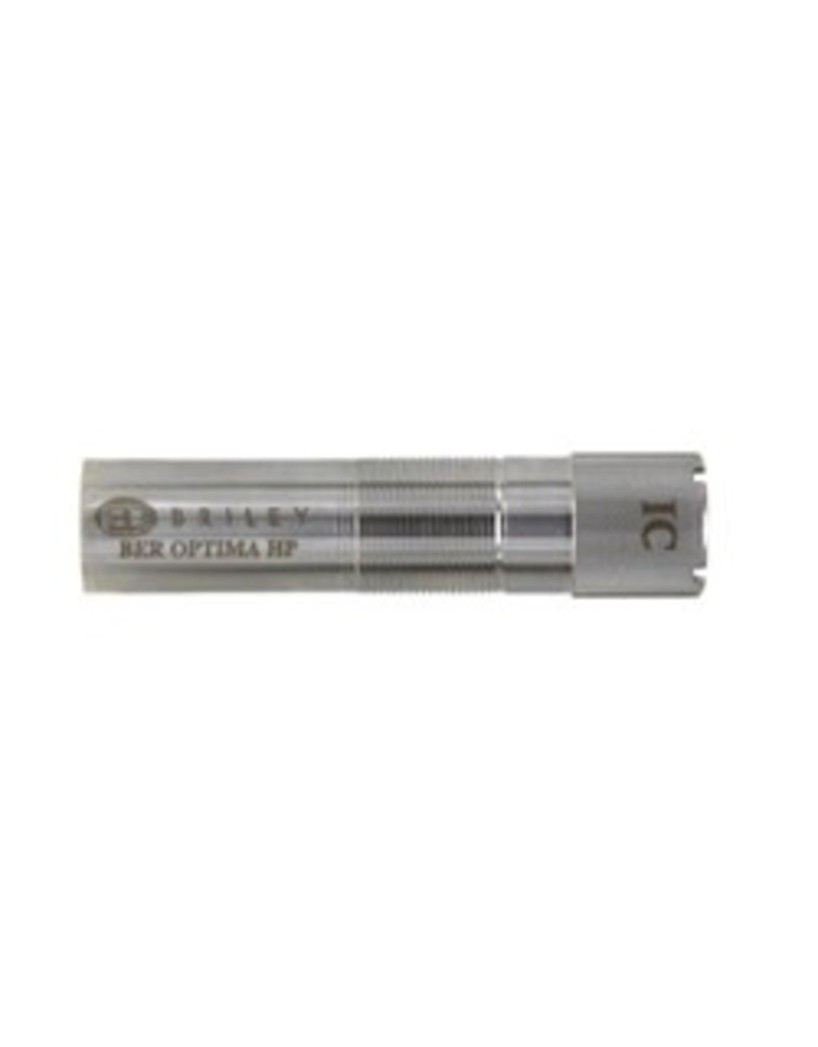 Briley Beretta Optima HP 12ga Ext SS - Light Full