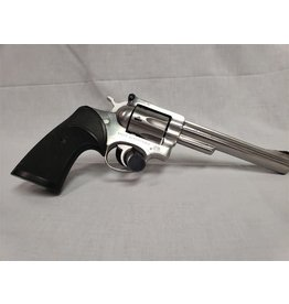 "Ruger Security Six .357 Mag 5.25"" bbl"