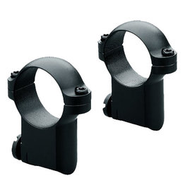 Leupold Ring Set Ruger #1 & 77/22 Med 30mm