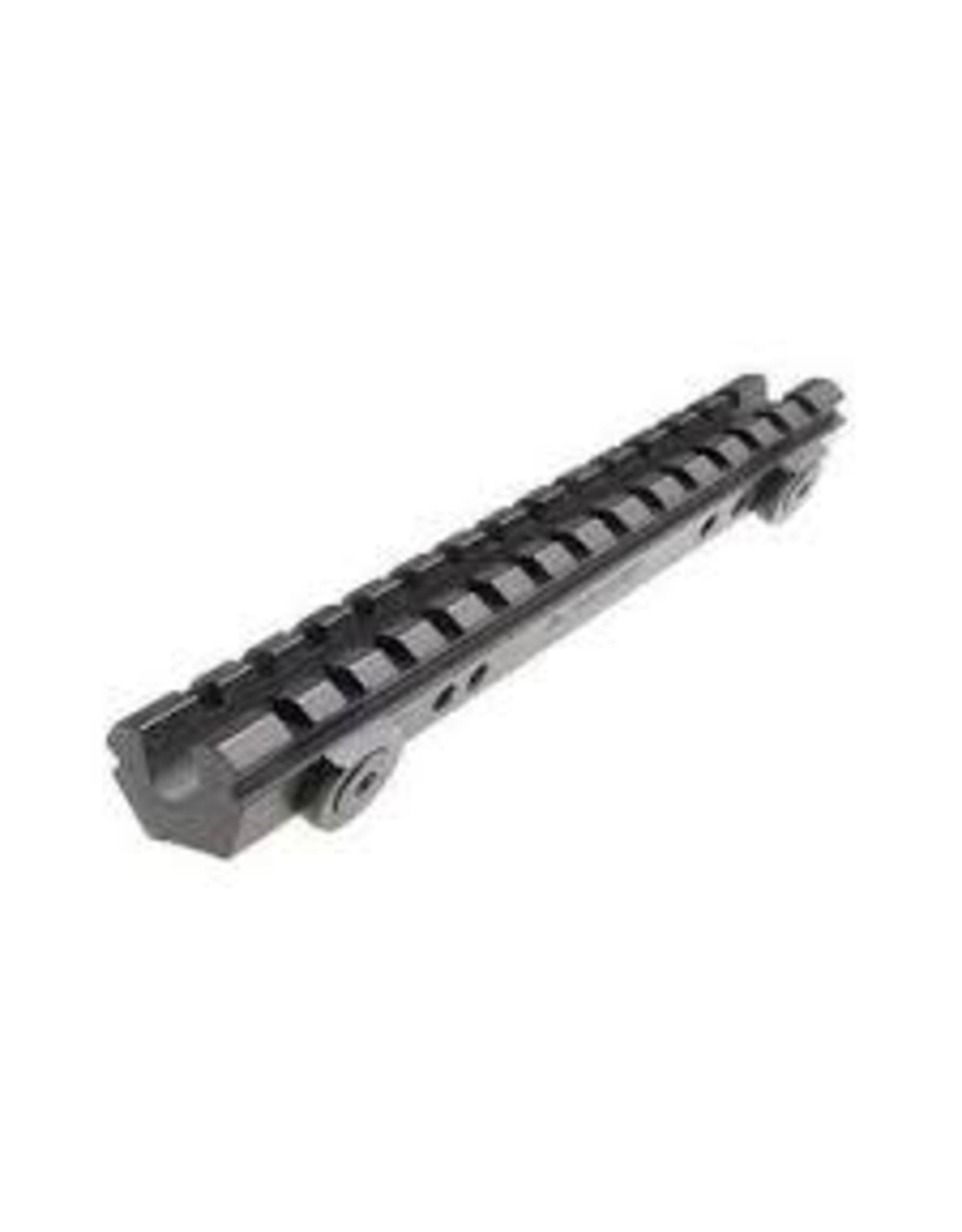 B-SQUARE Ruger to Weaver Style Adaptor 96/44, 77/22, 77/44, 77/ML