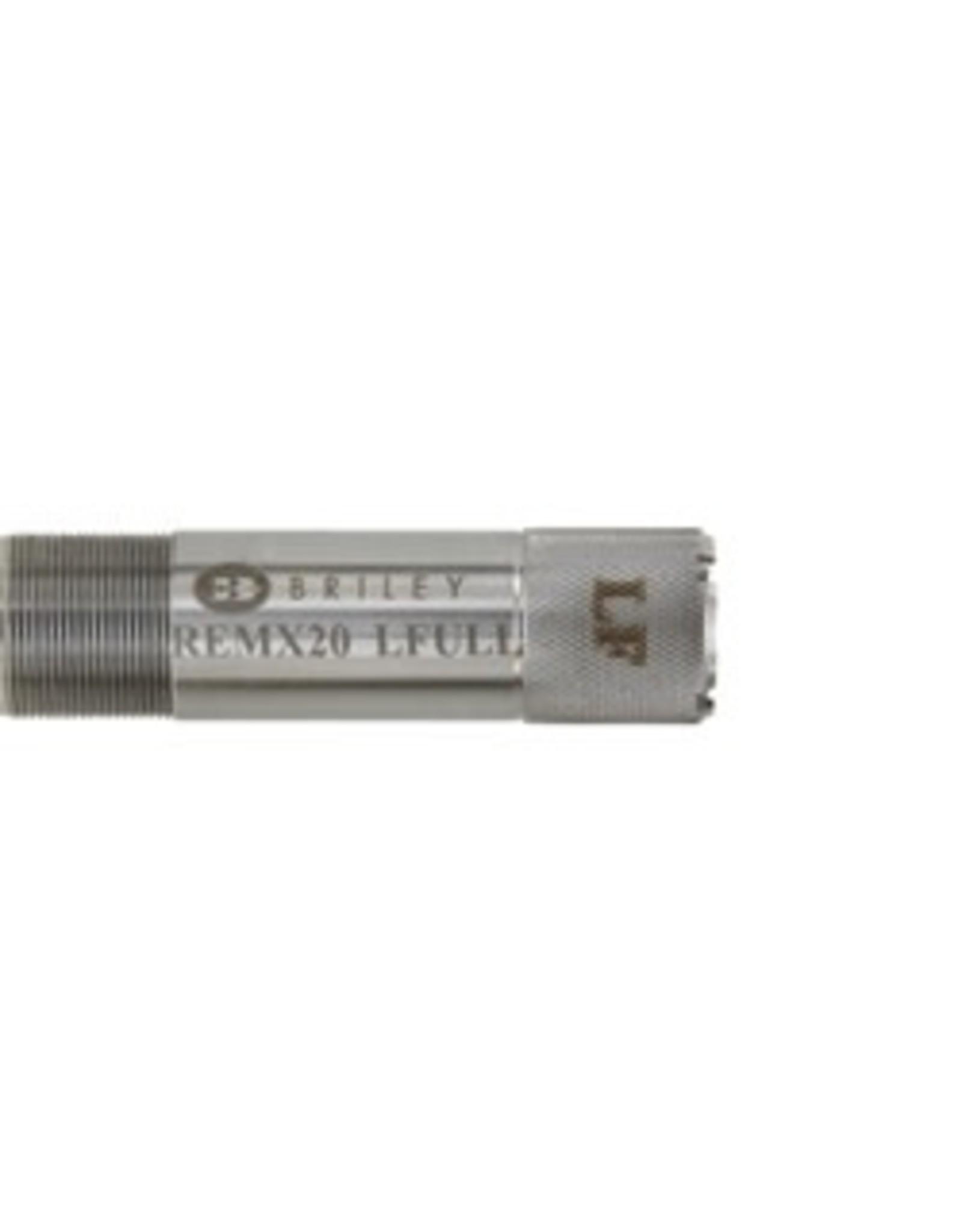 Remington 20ga Ext SS - Diffusion
