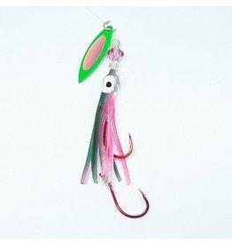 Kokabow Kokabow Fishing Tackle Squid - Wild Watermelon
