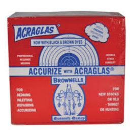 BROWNELLS Brownells Acraglas